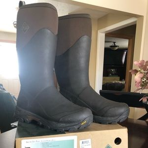 Men's Muck boots 🥾